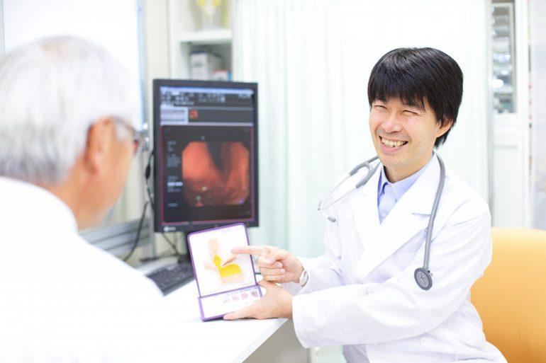 健康診断を検討されている方へ