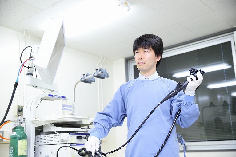 日本内科学会総合内科専門医による精密な人間ドック